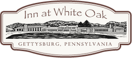 Gettysburg PA Bed and Breakfast secure online reservation system